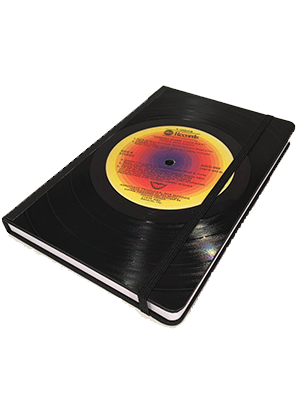 Vinyl Record Journal