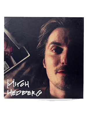 Mitch Hedberg: The Complete Vinyl Collection Box Set
