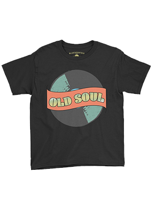 Old Soul Youth Tee