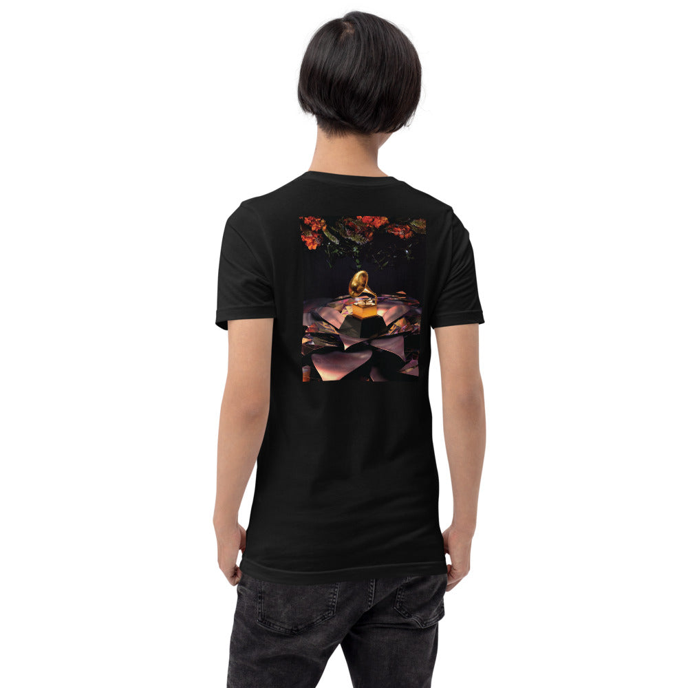 63rd GRAMMY Awards T-Shirt - Mens