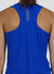 Camiseta Olympic azul - Training