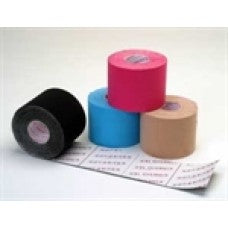 Kinesiology Tape - Spider Teck Tape/ Bulk-6 pack-Made In Japan