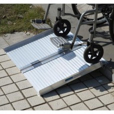 Wheelchair Ramp 24