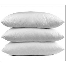 Cotton Polyester Premium Quality Pillow Cover Only (3 packs)