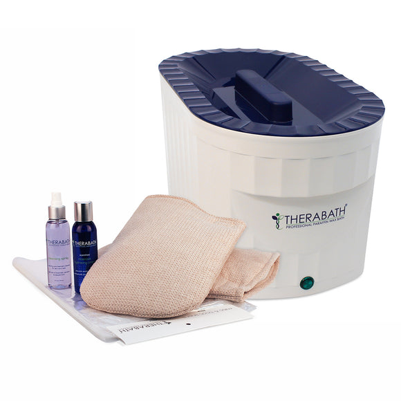 Therabath Combo Kit - Unit with Hand ComforKit