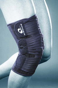 M-Brace Vega Plus Patella Stabilizer w/ Hinges #41 - SpaSupply