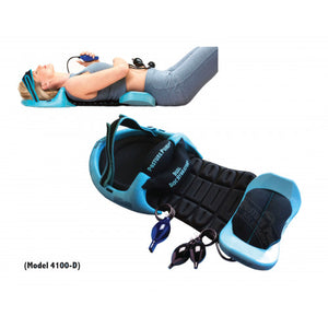 Posture Pump® Dual Deluxe Full Spine (Model 4100-D)