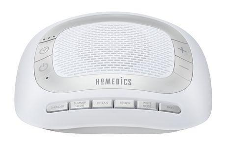 HoMedics Soundspa Rejuvenate - SpaSupply