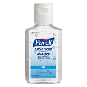 Purell Hand Sanitizer 2 oz. (6 Pack)