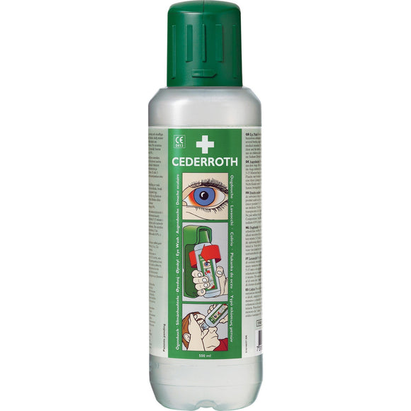 Cederroth Eye Wash 500 mL.