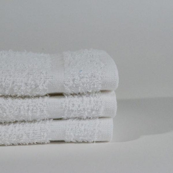 Premium Quality Cotton Face Towel 12
