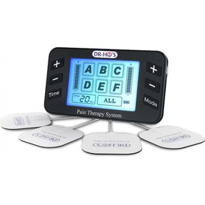 Dr. Ho's TENS Unit - Pain Therapy System Pro
