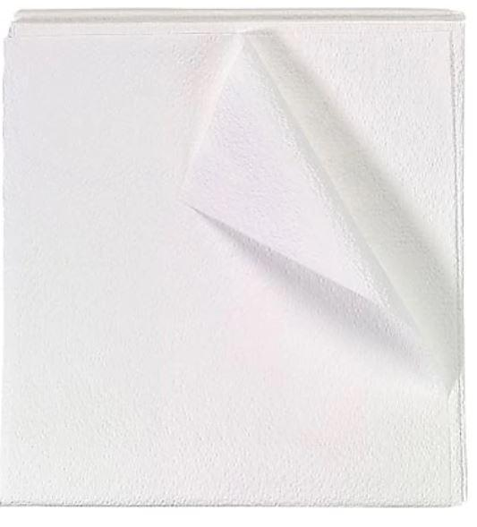 Disposable Drape Sheets 2/Ply Tissue 36