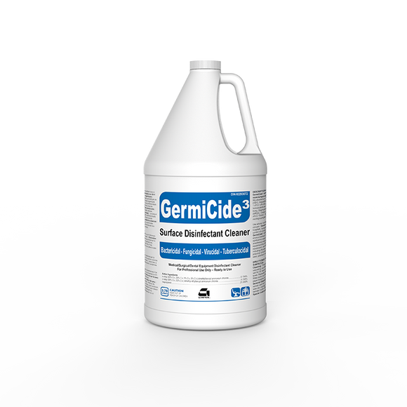 GermiCide3 | Multi-Surface Disinfectant 3.78 L