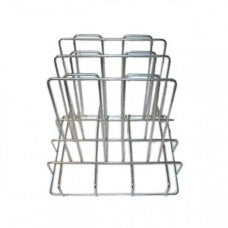 Hydrocollator Stainless Rack for E-1 Units Part 21062