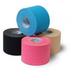 Kinesiology Tape- Spider Tech Tape 1 Roll Pack-Made In Canada