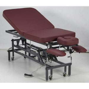 MULTI-FLEX 5 SECTION TREATMENT TABLE-MADE IN CANADA
