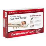 "Thermophore MaxHeat Moist Heat Pack Standard 14""x27"" - SpaSupply"