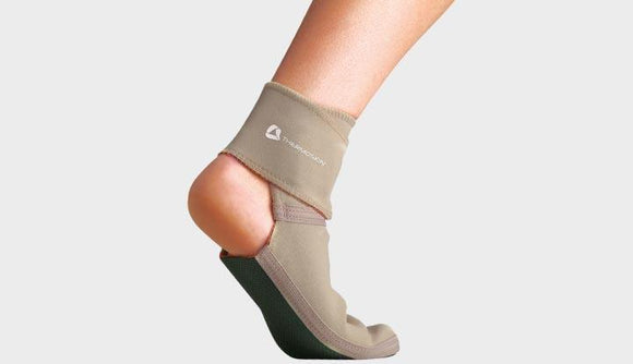 Thermoskin Thermal Ankle Foot Gauntlet