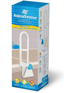 AquaSense Steel Bath Safety Rail - SpaSupply