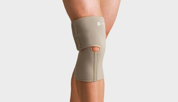 Thermoskin Thermal Adjustable Knee Support