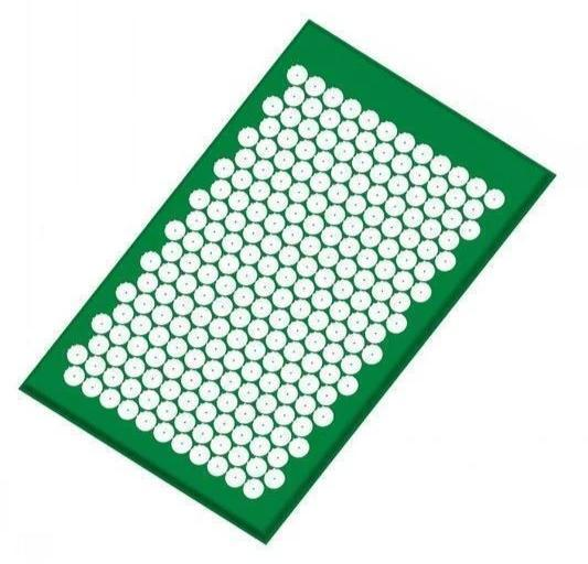 Accupressure Mat (Green)