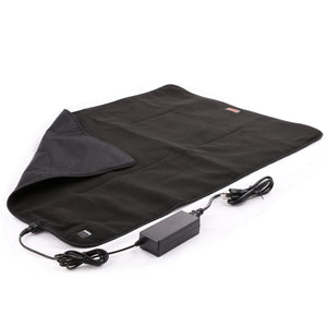 "Venture Heat Deluxe Infrared Heated Therapeutic Pad 24"" X 36"" - SpaSupply"