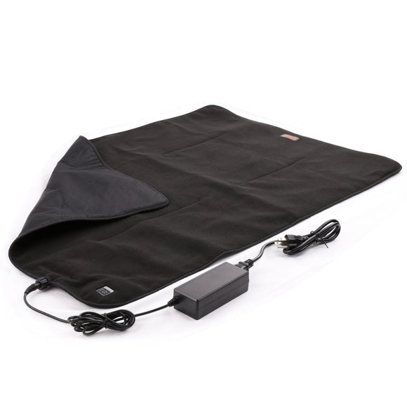 Venture Heat Deluxe Infrared Heated Therapeutic Pad 24
