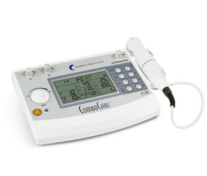 ComboCare Professional E-Stim and Ultrasound Combo Device - SpaSupply