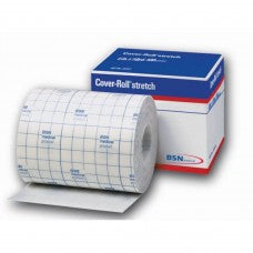 Cover-Roll Stretch 2in x 10yds -Hypoallergenic