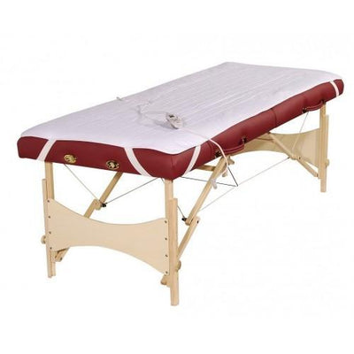 """Deluxe Massage Table Warmer Pad 32"""" x 73"""""""