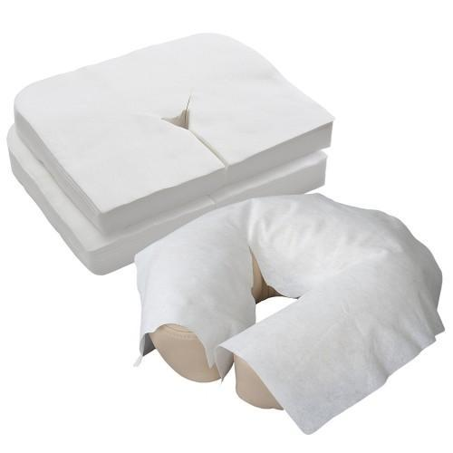 Disposable Face Cradle Covers (100 Pack) - SpaSupply
