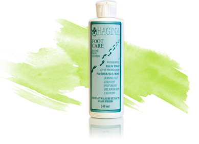 Hagina Foot Care Balm 250 ml