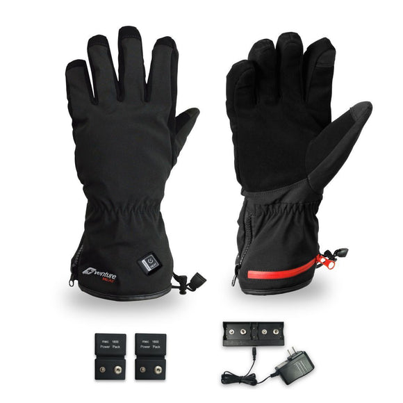 Venture Heat ALT Battery Heated Gloves - SpaSupply