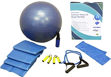 Exercise Fitness Kit TM-7003