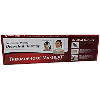 Thermophore MaxHeat Moist Heat Pack Petite 4