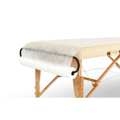Waterproof Non Woven Disposable Massage Table Sheets Roll 50PC Precut  10/Case