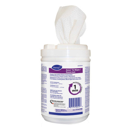 Oxivir® Tb Wipes (6