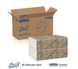 Scott Multi-Fold Paper Towels 180450  (4000/Case)