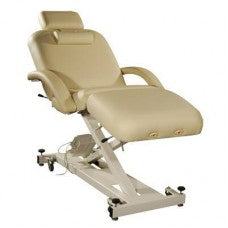 A Deluxe Spa Tables-Electric Hi low Table - Massage Table to SPA Chair
