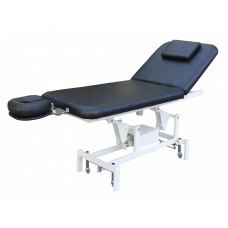 A-LEK Electric Height Control Facial Massage Treatment Table-TS-2115