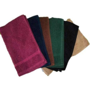 "Soft Terry Hand Towel 16"" x 27"" (12 Pack) - SpaSupply"