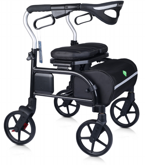 Evolution Technologies Trillium Rollator
