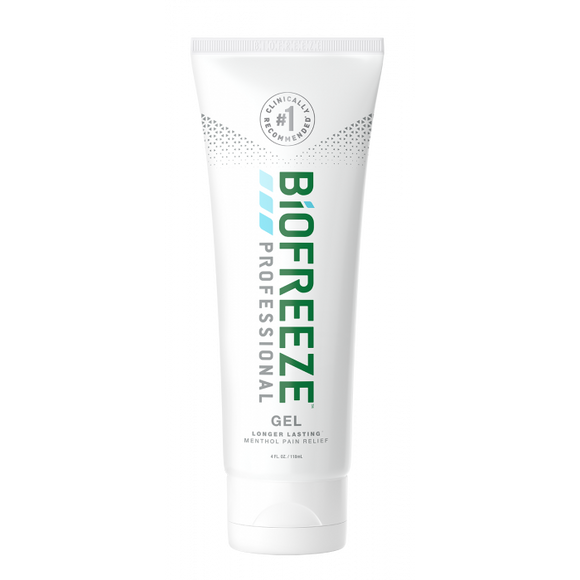 Biofreeze Professional 4oz Tube (1 Tube)