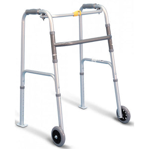 "Airgo Folding Walker with 5"" Wheel - 770-121"