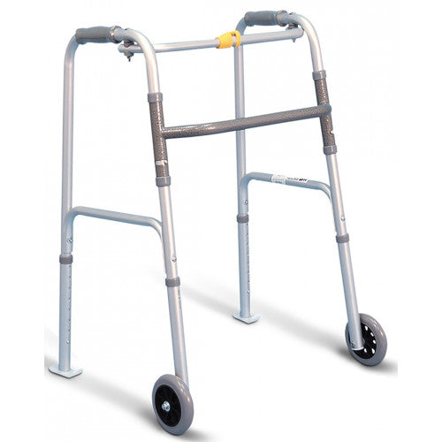 Airgo Folding Walker with 5
