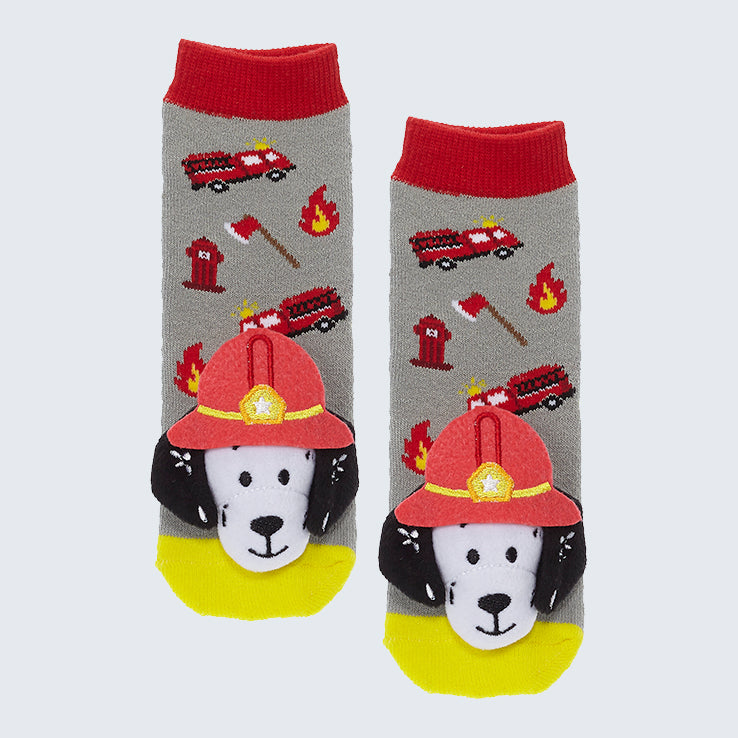 Baby Socks Dalmation