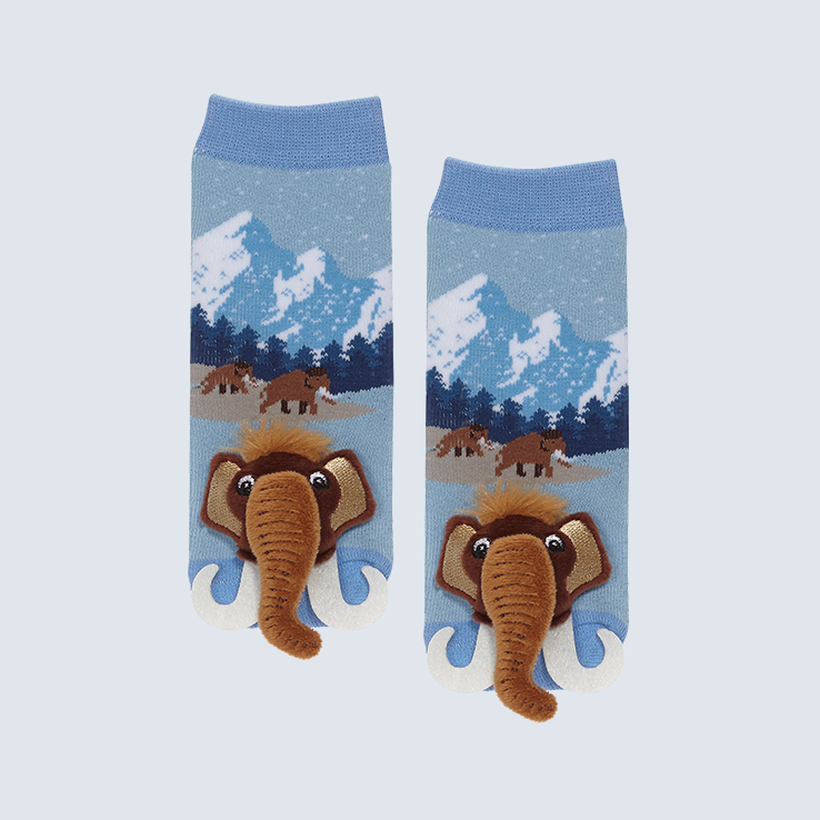 Baby Socks Mammoth