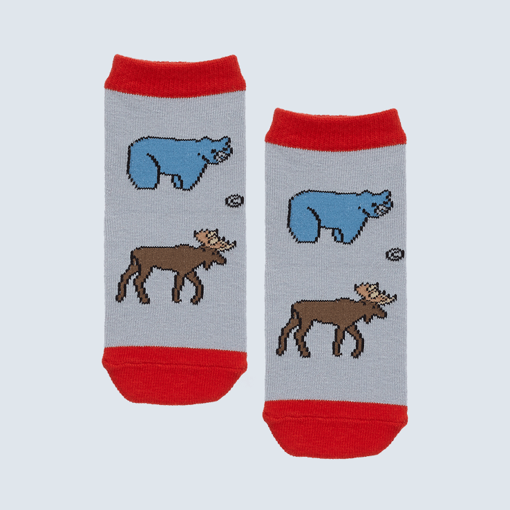 Northwood Socks