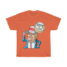 Load image into Gallery viewer, Make China Great Again T Shirt (multiple colors available)